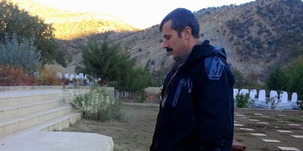 Q&A: PKK spokesperson Zagros Hiwa