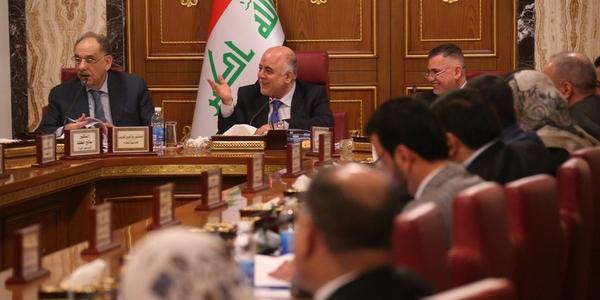 Analysis: 5 key takeaways from Iraq's 2015 draft budget