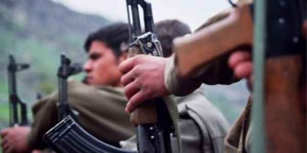 UPDATE: Foiled spy plot strains Turkey-KRG relations