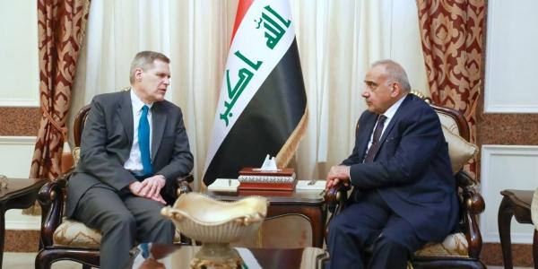 U.S. tightens window on Iraq's new sanctions waiver