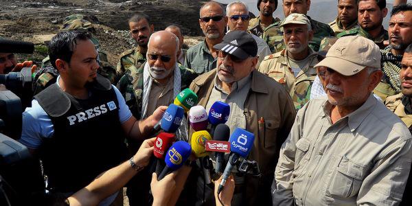 "Hadi al-Amiri appointed ""czar"" of Basra"