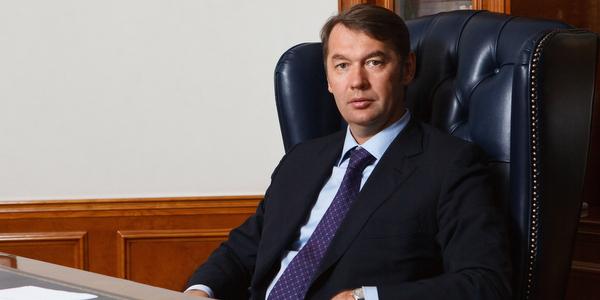 Q&A: Lukoil Overseas President Andrey Kuzyaev