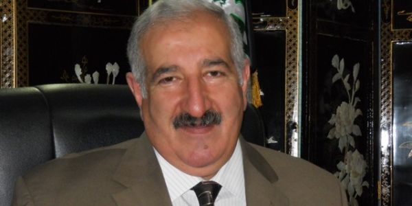 Q&A: Iraq's chief auditor Abdulbasit Turki Saeed