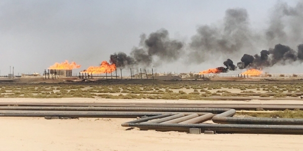 October production rises 4% despite OPEC-plus quota