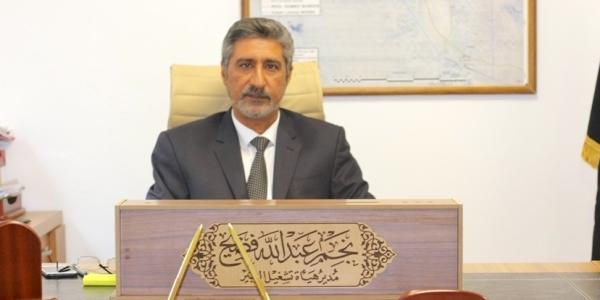 Q&A: Najim Abdullah, director of the Zubair oil field commission