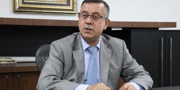 Q&A: Khalid Hamza Abbas, Basra Oil Company director general