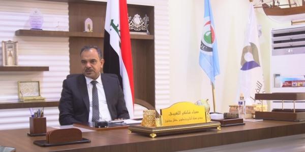 Q&A: Dhia Shaker al-Luaibi, director of Majnoon oil field