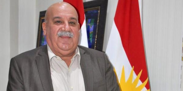 Q&A: Peshmerga General Secretary Jabar Yawar