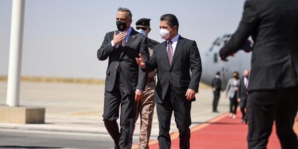 Hope rises for Baghdad-Erbil budget deal, but hurdles remain