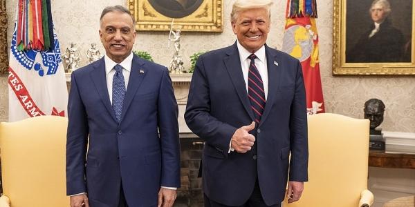 Analysis: U.S. second-guesses its Iraq strategy
