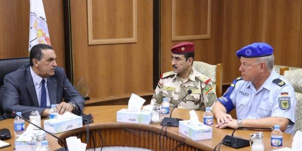 Despite security efforts, insurgents pose new threats