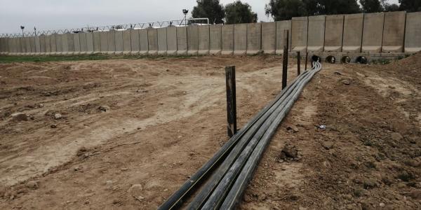 New pipeline streamlines KRG-Iran fuel trade