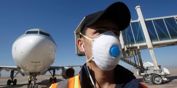 Iraq's oil sector takes new steps in coronavirus response