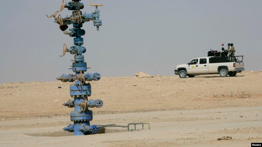 No Akkas gas to Syria