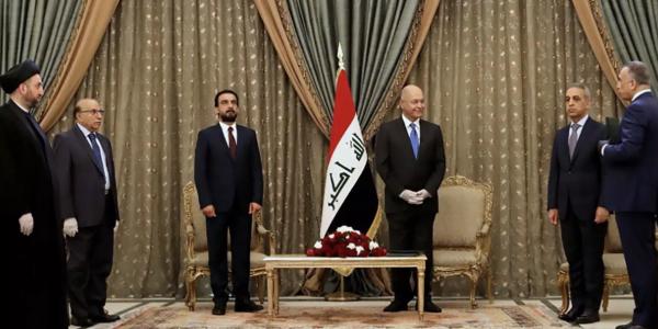 New PM-designate Kadhimi has momentum, but steep challenge