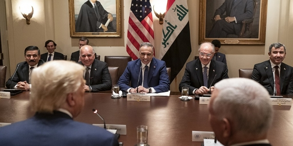 UPDATE: New 60-day sanctions waiver reflects ongoing U.S.-Iraq tension