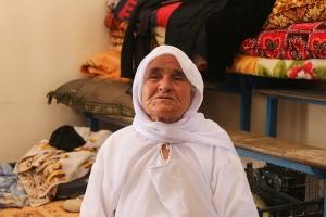 Yezidi refugee 4