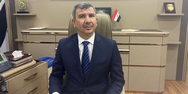 Q&A: Oil Minister Ihsan Ismaael